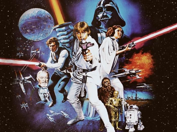 Star-Wars-1977-Movie-Poster